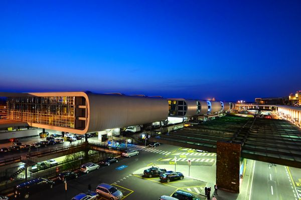 Aeroporto di Milano Malpensa (MXP)