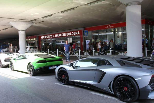 Bologna  Airport(BLQ)